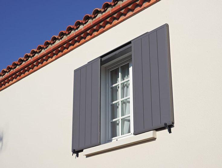 9 best Porte-fenêtre images on Pinterest Arquitetura, Attic spaces