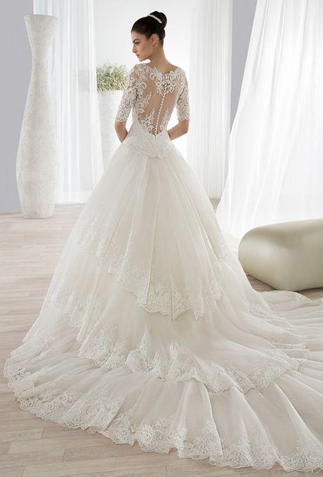 13 Best B R I D A L Images On Pinterest Bridal Gowns