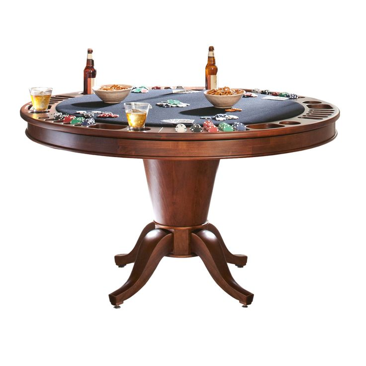 Buy Cambria Game Table by California House - Made-to-Order designer Furniture from Dering Hall's collection of Traditional Game Tables.