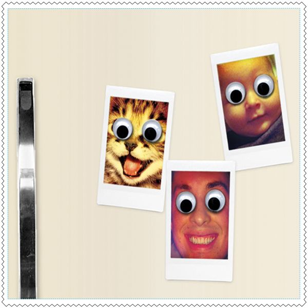 """Image of Aimants """"Googly Eyes"""""""