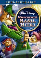 Disney 26: Mestarietsivä Basil Hiiri - DVD - Elokuvat - CDON.COM