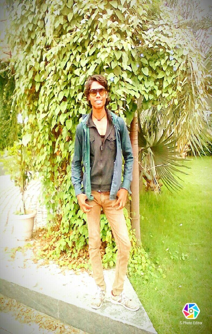 Sachin bairagi actor