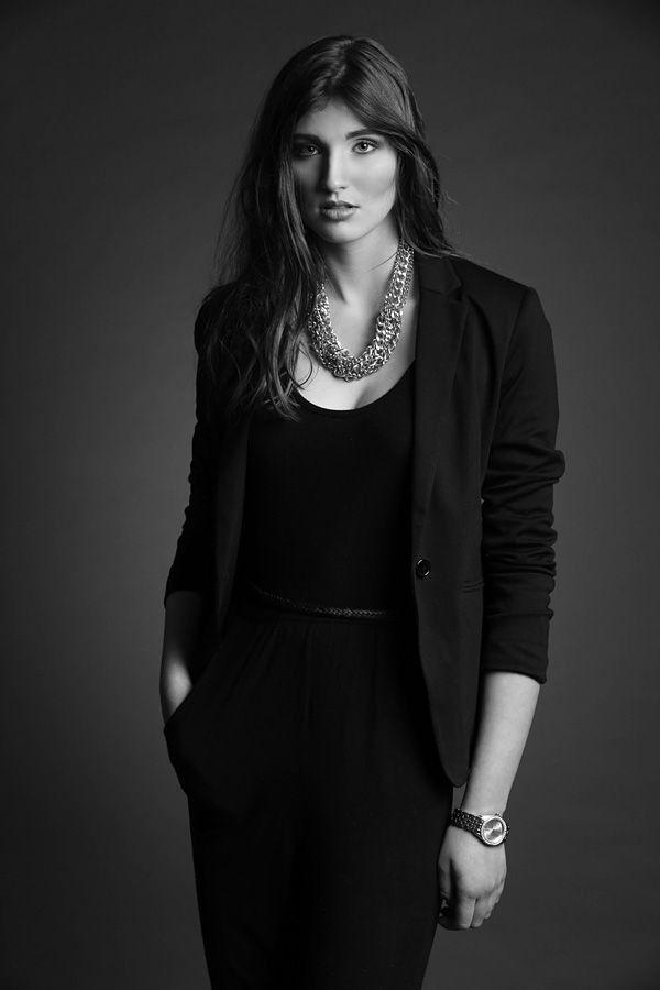 Photographer: Alan Worsfold, Model: Sonja Donnecke (Coultish Management)