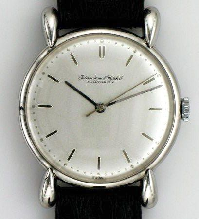 Prices for our vintage watch collection range from £350 to £5,000.