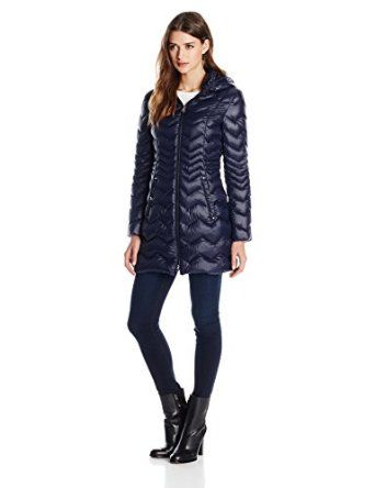 Laundry Women's Packable Down Coat from $18.99 by Amazon BESTSELLERS