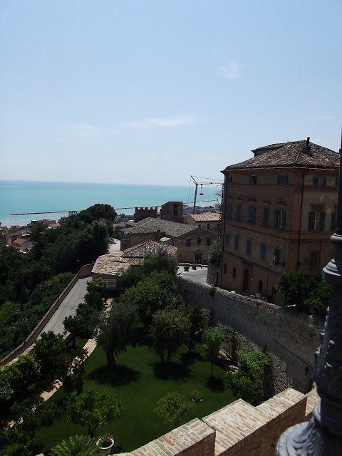 made in Pardo:San Benedetto del Tronto