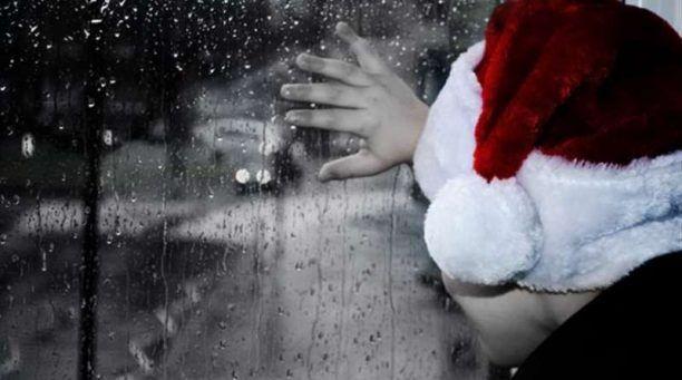 Αντιμετωπίζοντας την «κατάθλιψη των Χριστουγέννων»