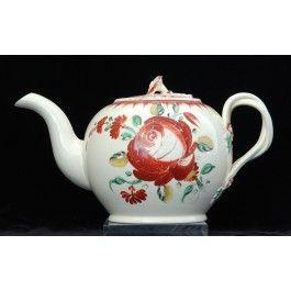Teapot C1780