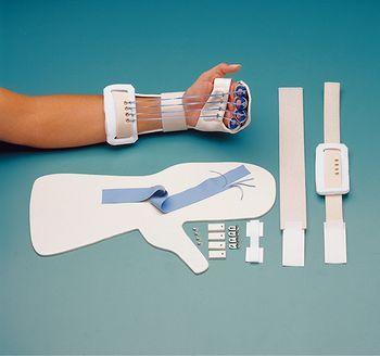 Patterson Medical - Rolyan® Flexor Tendon Repair Kit