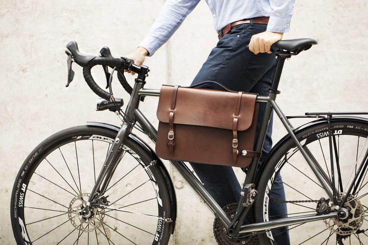 Das Fahrrad steht für nachhaltigen Lifestyle. Auch unsere