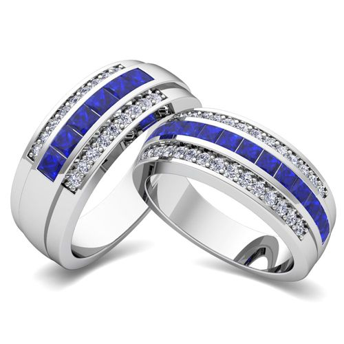 145 best My Love Rings images on Pinterest Matching wedding