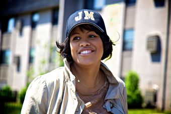 Meet Stephanie | Born in 1970, Mayor Stephanie Rawlings-Blake is a lifelong Baltimorean. Growing up in Baltimore's Ashburton neighborhood, her parents, Howard and Nina Rawlings, instilled in her a passion for public service that has defined her life.