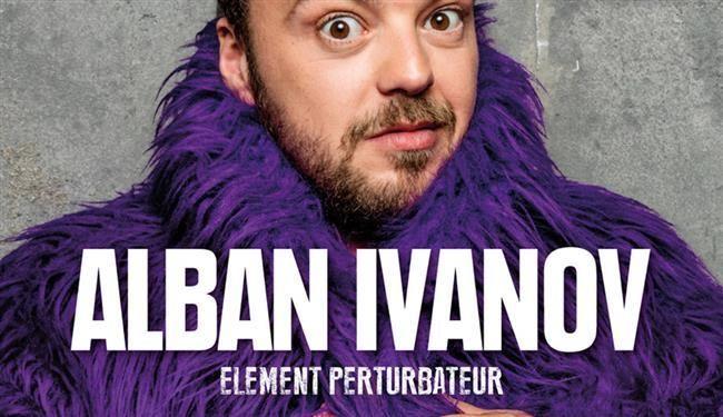 PERTURBATEUR GRATUIT IVANOV TÉLÉCHARGER ELEMENT ALBAN
