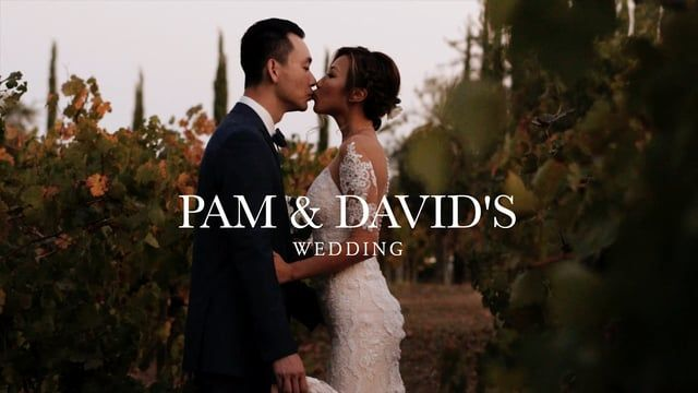 The Wedding Memory Does Amazing Wedding Videos Beautiful Work For The Sweetest Bride And Groom Mount Paloma Wedding Videos Temecula Weddings Wedding Memorial