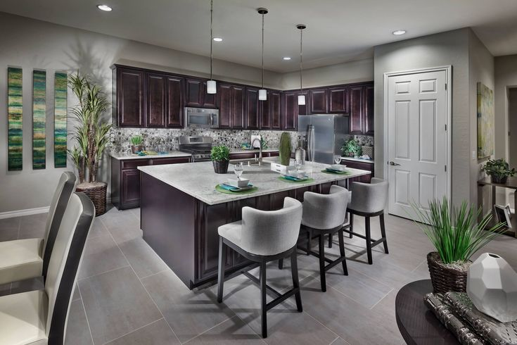 How would you rate the design of this kitchen on a scale from 1 to 10?!