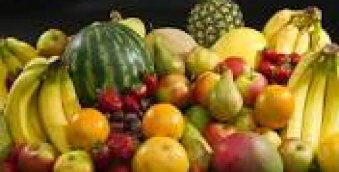 Acids : Acids present in our food items and fruits