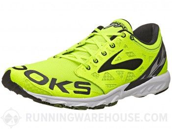 Brooks T7 Racer Unisex Shoes Nightlife/Black