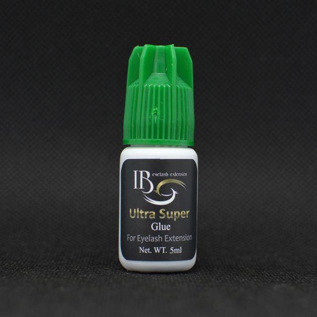 IB Fast Drying Glue Professional Adhesive for False Eyelashes Extension Glue