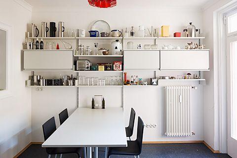 Systematisch wohnen - designer beistelltisch vitsoe wiedereinfuhrung mobel ideen