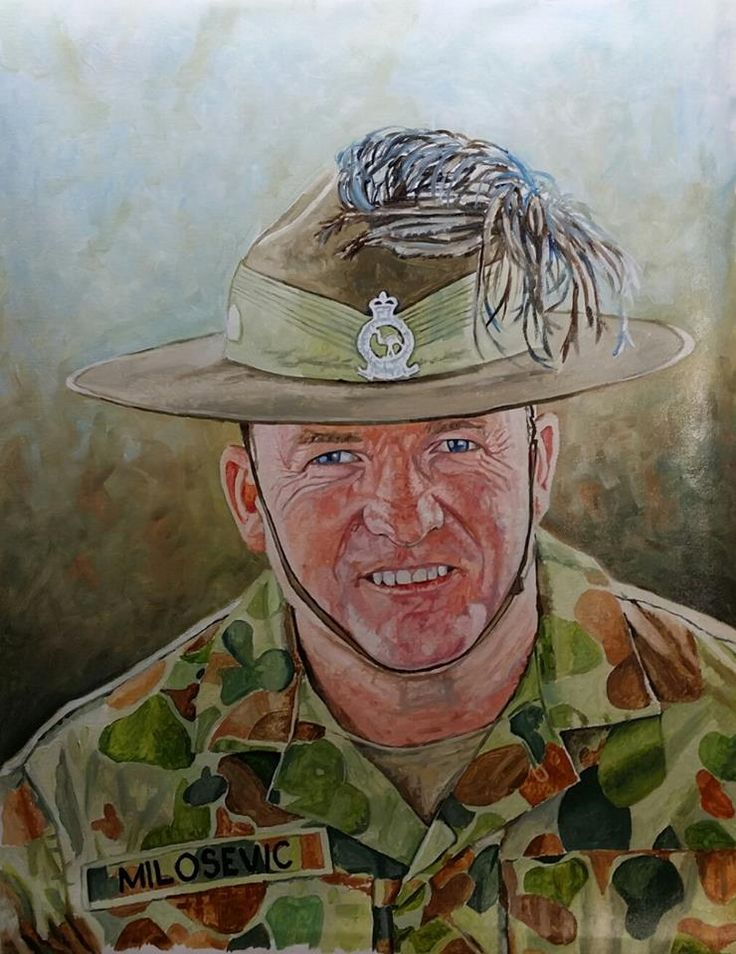 Stjepan Milosevic, 40, a lance corporal from 2nd/14th Light Horse Regiment serving with the 3rd Battalion, Royal Australian Regiment TG (3 RAR TG) was shot and killed by a member of the Afghan National Army on 30 August 2012