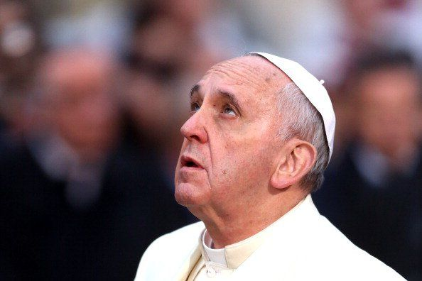 Pope Francis has probably been the most politically involved Pope ever, and his latest statements about President Trump's new ban on Muslims is likely to leave The Donald in quite a tizzy. It's only been a matter of days since the ban on Muslims wasenforced, and already its effects are being felt around the world. …