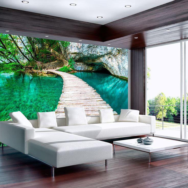 Die besten 25+ Tapeten jugendzimmer Ideen auf Pinterest Tapeten - tapeten schlafzimmer modern