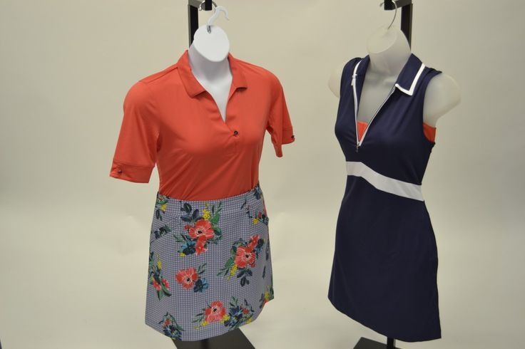 Be in the swing of things this fall in Ep Pros latest collection 'Ritten House' #rittenhouse #eppro #golf #golffashion #womensgolf #plusisequal #mygolfcloset