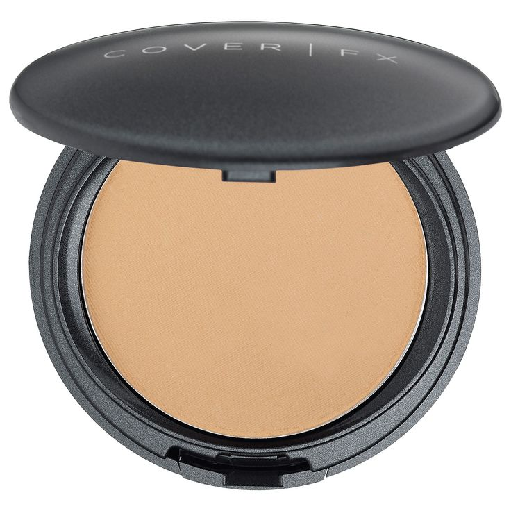 Pressed Mineral Foundation - COVER FX | Sephora | $36