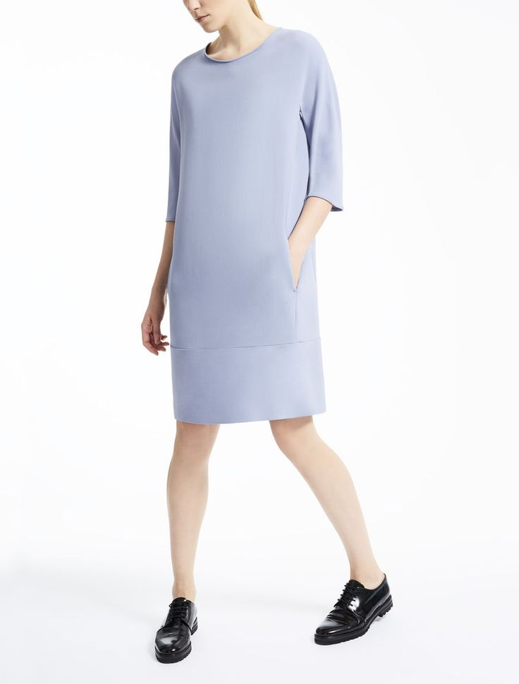 Max Mara LEPIDO avio: Cady dress.