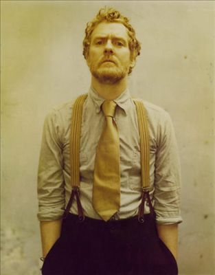 Glen Hansard: One of the best voices!