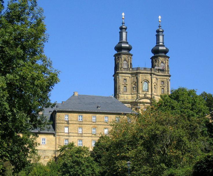 Bad Staffelstein, Kloster Banz