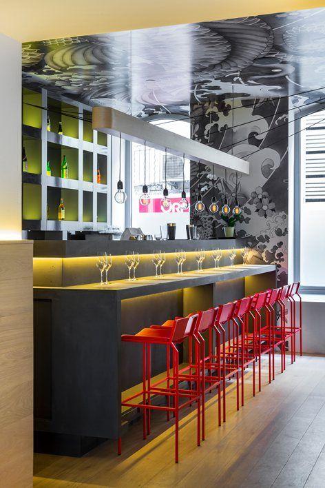 17 best ideas about restaurant aix on pinterest for Restaurant koi aix