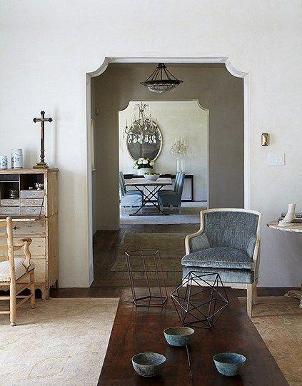 Lovely European Interior Design. The Best Of Home Interior