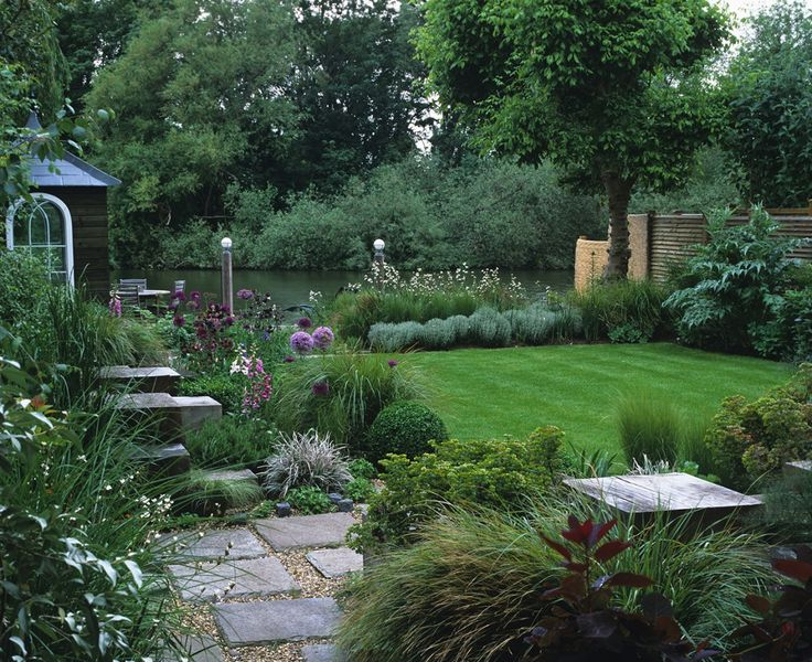 I felt immensely flattered to be asked by a professional garden photographer to design her garden. Nicola wanted me to reinterpret my 2005 Chelsea garden on the banks of the...