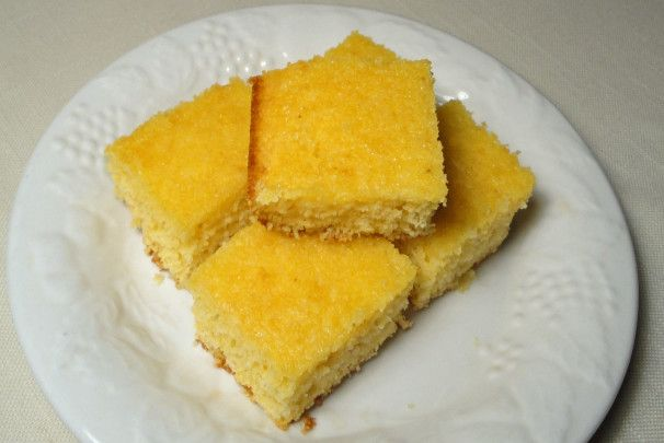 Shanna's Jiffy Mix Cornbread Made Better!. Photo by Debbwl ¥. Good if you only have one box of Jiffy - most pins are two box recipes