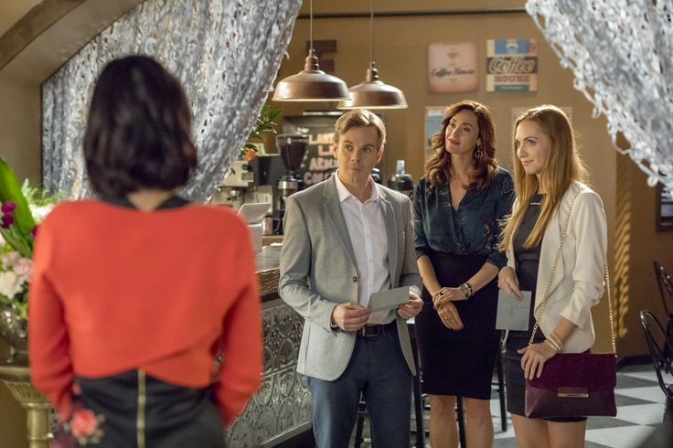 Good Witch, Season 3 - Day After Day. Cassie uses her magic to repeat the same day over and over until two guests realize they belong with each other. Share the magic and enter the Good Witch Magic Sweepstakes for a chance to win $250!