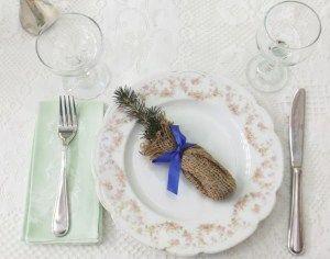 Wedding Reception Favour