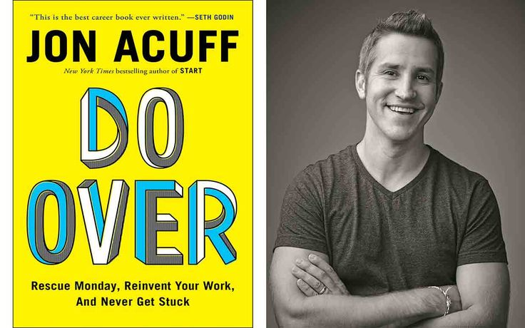 Review Do Over by Jon Acuff - http://smartbusinessplanet.com/review-do-over-by-jon-acuff/