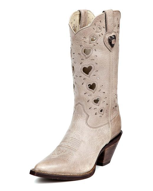 sweet!!Crushes Heartfelt, Cowboy Boots, Lights Taupe, Wedding Shoes, Heartfelt Boots, Wedding Boots, Country Themed Weddings, Cowgirls Boots, Country Outfitter