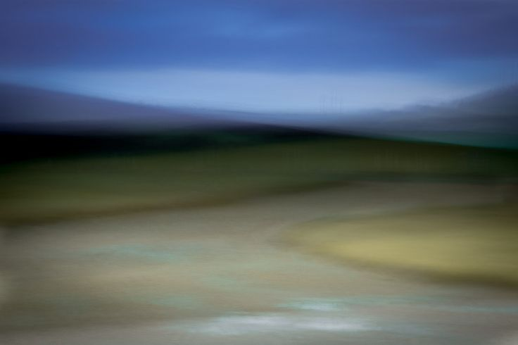 """Dave Thackwell, """"The road"""""""