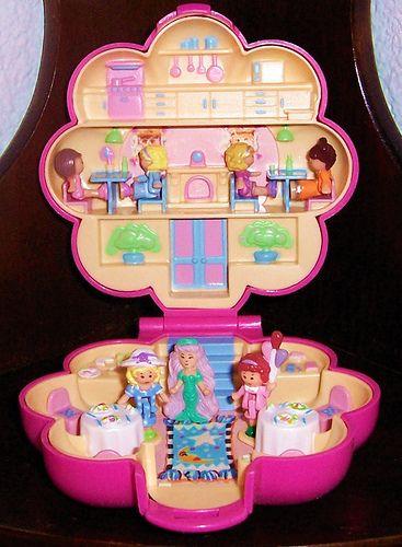 Polly pocket | Polly pocket, Polly pocket world, Childhood ...