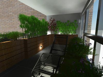 Turn that stale terrace into a wonderful oasis....Of green and life with New York Plantings Garden Designer and Landscape Contractor NYC. http://www.newyorkplantings.com/