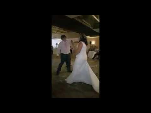 WEDDING COUPLE: Charne & Malcolm - Sokkie