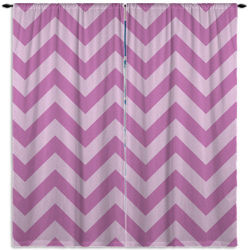 Personalized Window Curtains  Chevron by EloquentInnovations, $45.00