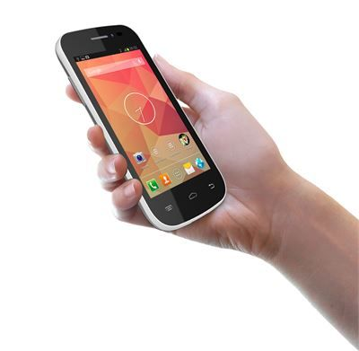 Türk Telekom akıllı ev telefonu E4
