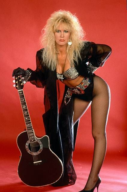 Lita ford sexy pictures