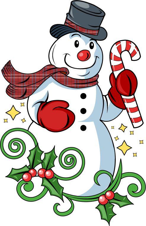 17 Best images about Snowman on Pinterest | Clip art, Snowman ...