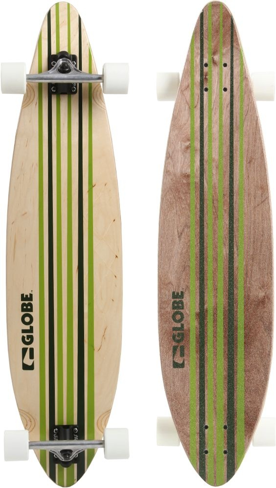 Awesome stuff from Globe! #longboard