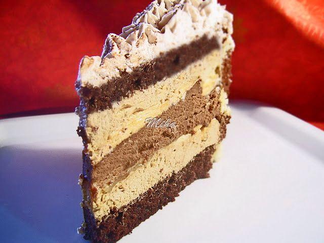 "Tort ""Senzatii tari"" | Dulciuri fel de fel"