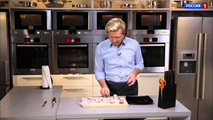 Кулинарная звезда - Торт птичье молоко